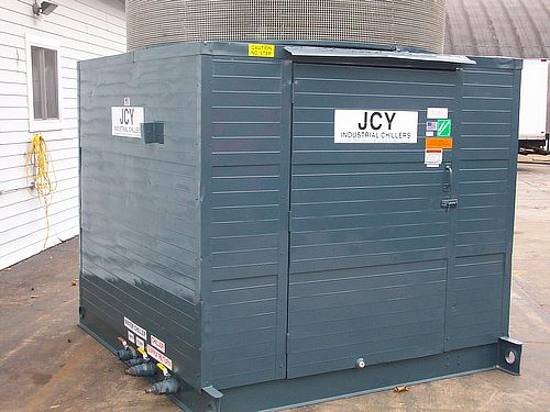 chillers rentals and sales